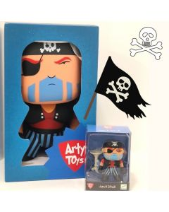 Djeco Arty Toys Room Decor - Giant Jack Skull - save 25%
