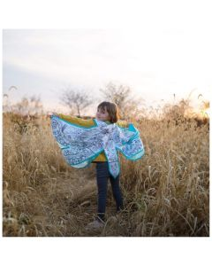 Great Pretenders - Colour A Cape - Dragonfly Wings 83033
