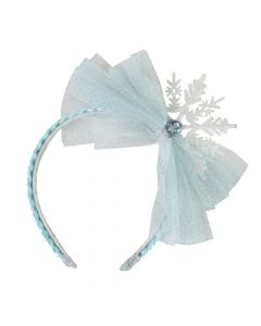 Great Pretenders - Icy Empress Headband, Teal 89062