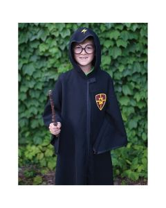 Great Pretenders - Wizard Cloak with Glasses 62197