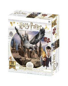 Harry Potter Prime 3D Puzzle - Buckbeak