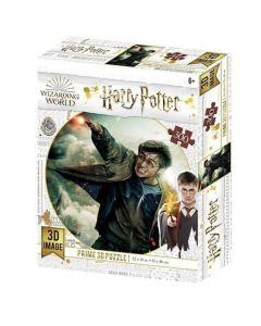 Harry Potter Prime 3D Puzzle - Harry Potter