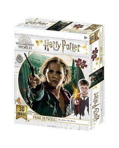 Harry Potter Prime 3D Puzzle - Hermione Granger