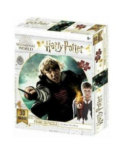 Harry Potter Prime 3D Puzzle - Ron Weasley