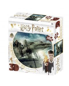 Harry Potter Super 3D Puzzle - Norbert