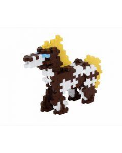 Plus-Plus Mini Maker Tube -  Horse