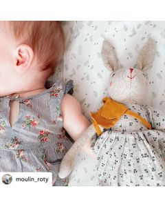 Moulin Roty Famille Mirabelle - Rabbit Doll