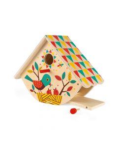 Janod My First Birdhouse