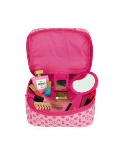 Janod P'tite Girls Vanity Suitcase