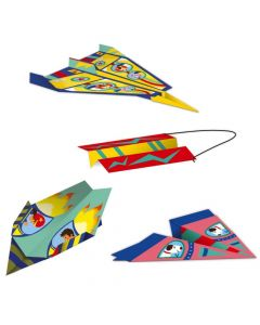 Janod Paper Planes