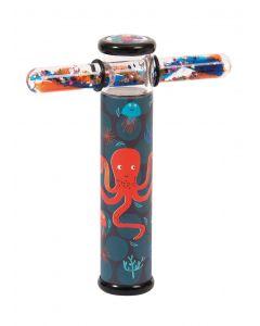 Sparkly Kaleidoscope - Octopus (Les Petites Marveilles)