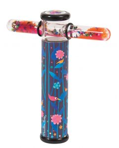 Moulin Roty  'Les Petites Marveilles' Sparkly Kaleidoscope - Birds