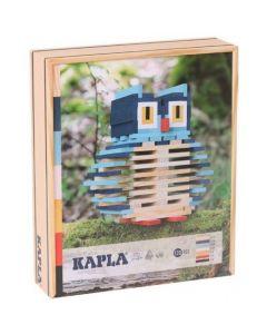 Kapla Owl Case