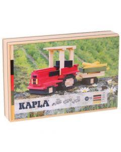 Kapla Tractor Case