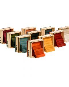 Kapla Colours - 40 Box
