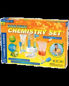 Thames & Kosmos Kids First Chemistry Set  (Level 3)