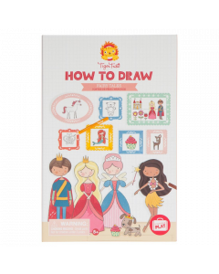 Learn How to Draw - Fairy Tales