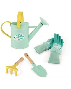 Janod Happy Garden Little Gardener Playset