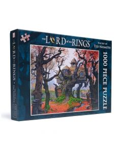 Lord Of The Rings Rhosgobel 1000 piece puzzle