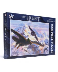 Lord Of The Rings The Hobbit 1000 piece puzzle