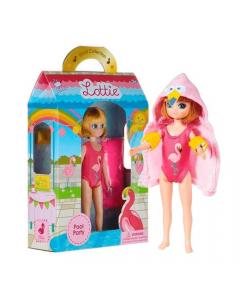 Lottie Doll - Pool Party