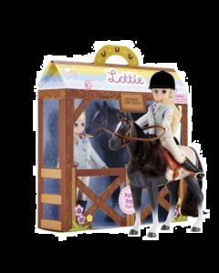 Lottie Doll - Pony Pals Sophia