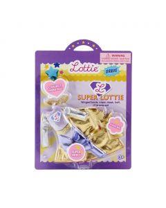Lottie Doll - Super Lottie Outfit Set