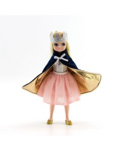 Lottie Doll - Queen of the Castle