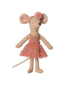 Maileg Mira Belle Dance Mouse - Big Sister
