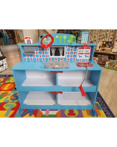 Melissa & Doug Animal Care Activity Centre - EX DISPLAY SAVE 50%