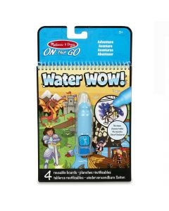 Melissa & Doug - Water Wow - Adventure