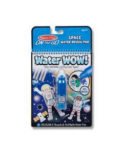 Melissa & Doug - Water Wow - Space 40178
