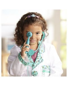 Melissa & Doug Dress Up Doctor