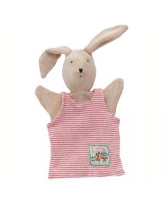 Moulin Roty - La Grande Famille Sylvain Hand Puppet