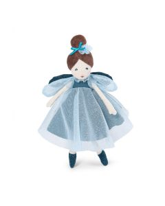 Moulin Roty - Little Blue Fairy Doll