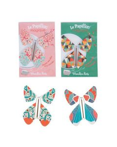Moulin Roty - Magic Butterflies