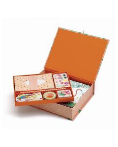 My Stationery Marie Box Set - Lovely Paper by Djeco