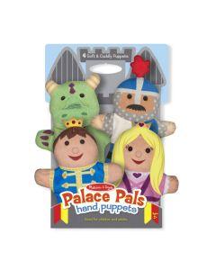 Palace Pals Hand Puppet - Melissa and Doug