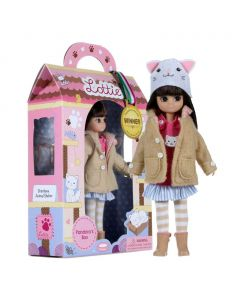Lottie Doll - Pandora's Box