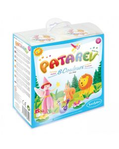 Patarev 8 Pots of Colours