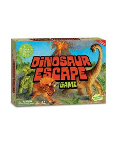 dinosaur escape board game