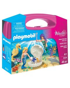 Playmobil Magical Mermaids Large Carry Case