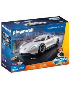 Playmobil Rex Dashers Porsche 70078