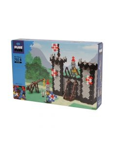 Plus-Plus Standard 760 Knights Castle