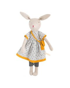 Moulin Roty Famille Mirabelle - Rabbit Doll- save 25%