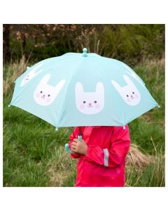 Rex London Bonnie The Bunny Children's Umbrella 28068