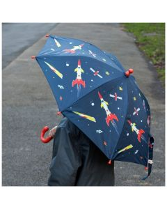 Rex London Space Age Children's Umbrella 28491