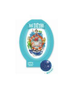 Djeco Big Tattoo Sailor