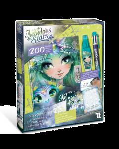 Secret Diary Marinia - Nebulous Stars