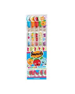 Smencils - 5 scented pencils